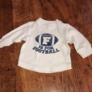 Children's Place Thermal Shirt